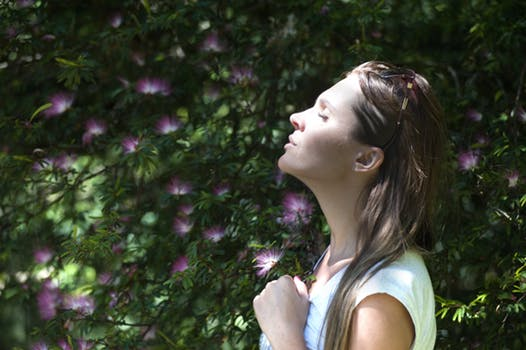 Five Ways to Control Anxiety